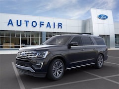 2020 Ford Expedition Max Limited SUV in Haverhill, MA