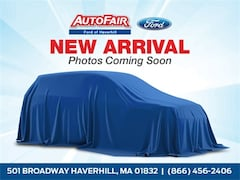 2019 Ford EcoSport SE SUV in Haverhill, MA