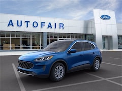2020 Ford Escape SE SUV in Haverhill, MA