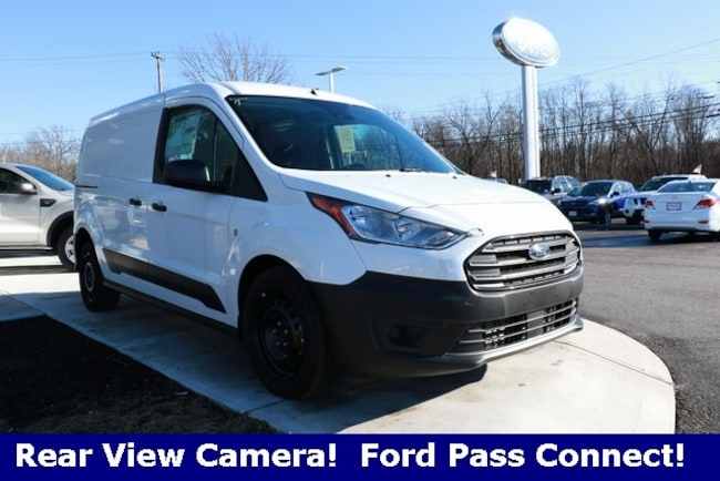 2019 Ford Transit Connect XL Minivan/Van in Haverhill, MA