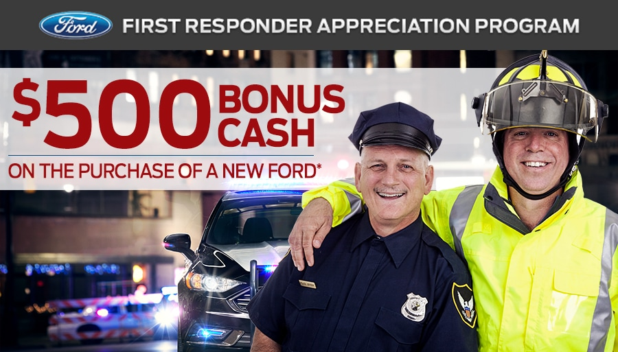 Ford First Responder >> Ford Responder Program In Haverhill Ma Autofair Ford Of Haverhill