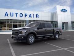 2020 Ford F-150 XL Truck in Haverhill, MA