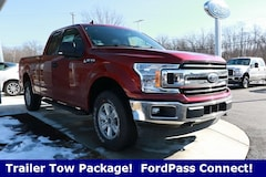 2019 Ford F-150 XLT Truck in Haverhill, MA