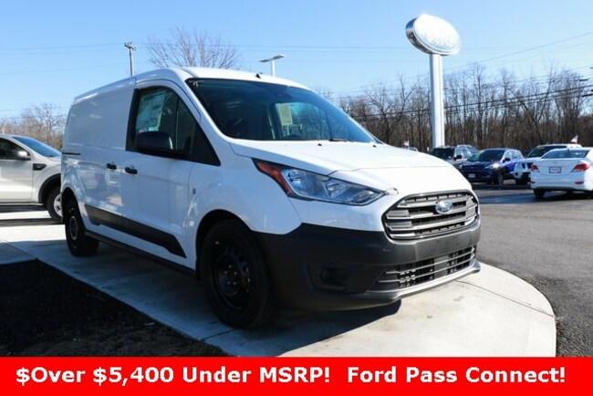 2019 Ford Transit Connect XL Minivan/Van in Haverhill, MA