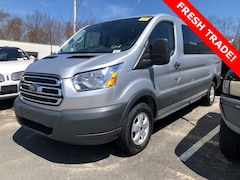 2018 Ford Transit-350 Wagon in Haverhill, MA