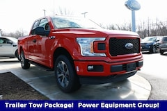 2019 Ford F-150 STX Truck in Haverhill, MA