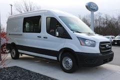 2020 Ford Transit-150 Cargo Base Cargo Van in Haverhill, MA