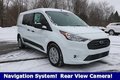 2019 Ford Transit Connect XLT Minivan/Van in Haverhill, MA