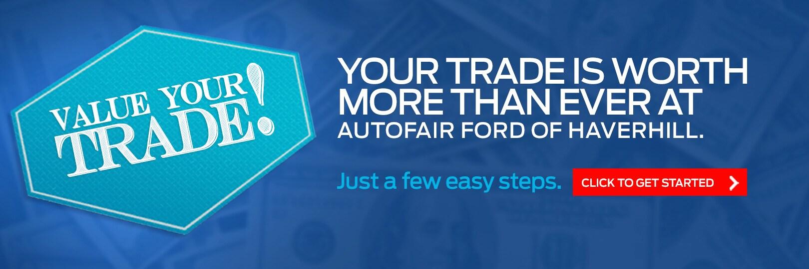Ford Dealership In Haverhill MA AutoFair Ford Of Haverhill MA - Ford dealers in ma