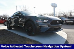 2019 Ford Mustang GT Premium Coupe in Haverhill, MA