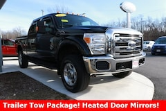 2015 Ford F-250SD XLT Truck in Haverhill, MA