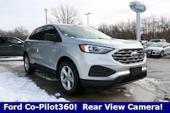 2019 Ford Edge SE SUV in Haverhill, MA