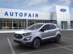2020 Ford EcoSport SES SUV in Haverhill, MA