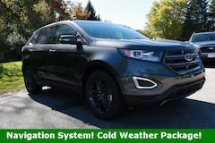 2018 Ford Edge SEL SUV in Haverhill, MA