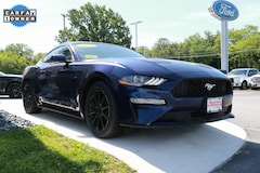 2018 Ford Mustang Ecoboost Coupe in Haverhill, MA