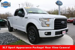2015 Ford F-150 XLT Truck in Haverhill, MA