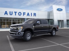 2021 Ford F-250 XLT Truck in Haverhill, MA