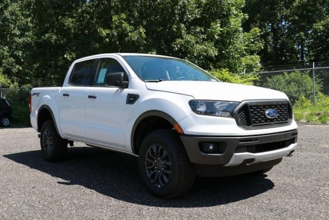 2019 Ford Ranger XLT Truck in Haverhill, MA