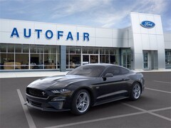 2020 Ford Mustang Ecoboost Premium Coupe in Haverhill, MA