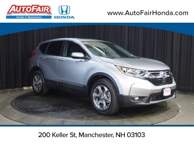 2019 Honda CR-V EX SUV In Manchester, NH