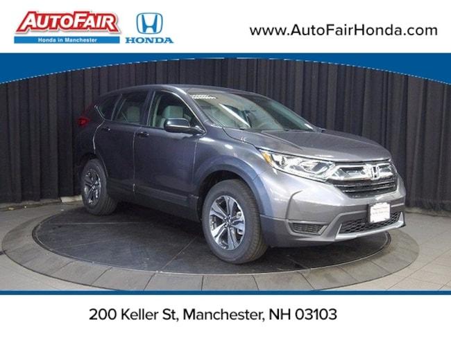 2019 Honda CR-V LX SUV In Manchester, NH