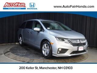 2019 Honda Odyssey EX-L Minivan/Van