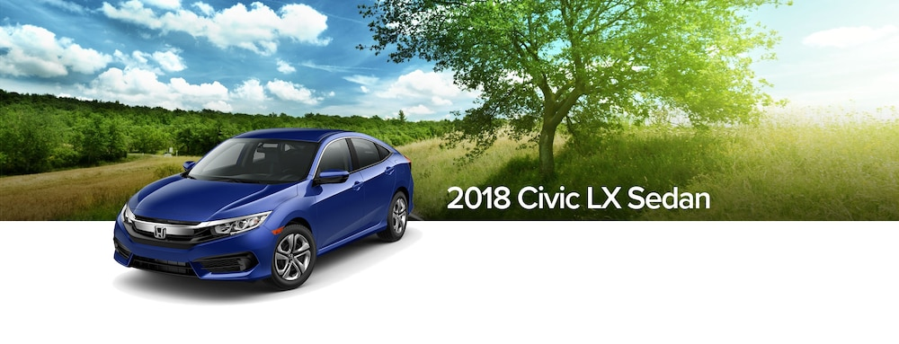Research new 2018 honda civic civic offers in manchester nh for Autofair honda manchester