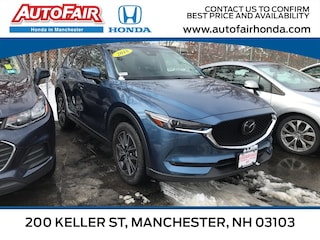 Used Mazda Cx 5 Manchester Nh