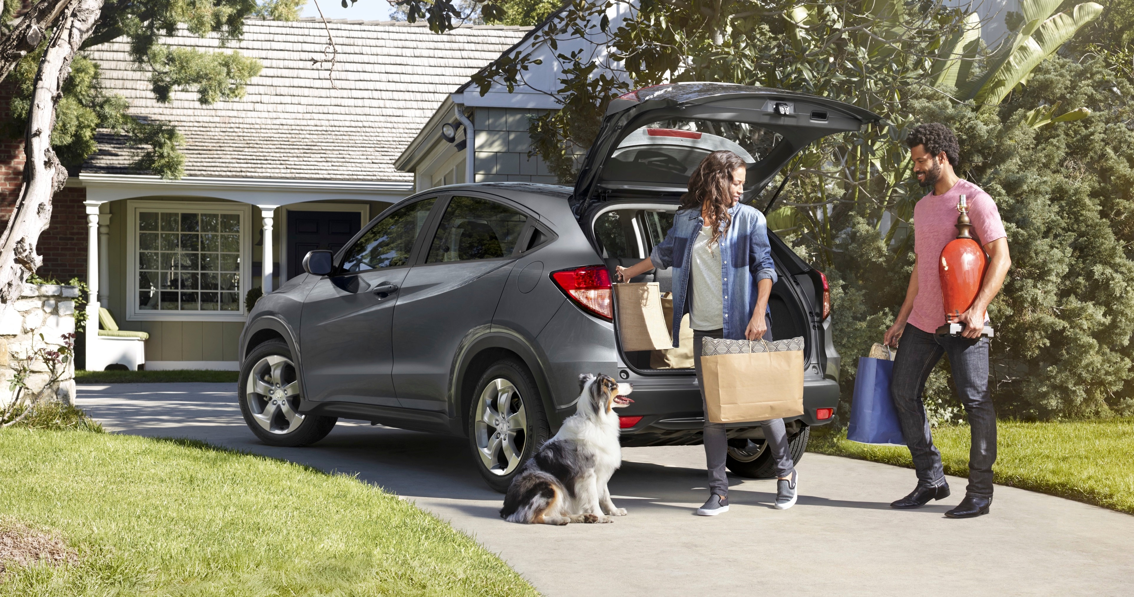 Charming Hereu0027s Something Worth Barking About: AutoFair Honda Is Your Dog Friendly  Dealership!
