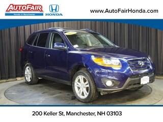 2010 Hyundai Santa Fe Limited SUV