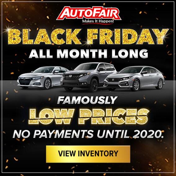 Honda Make A Payment >> New Honda Dealer Autofair Honda In Manchester Nh