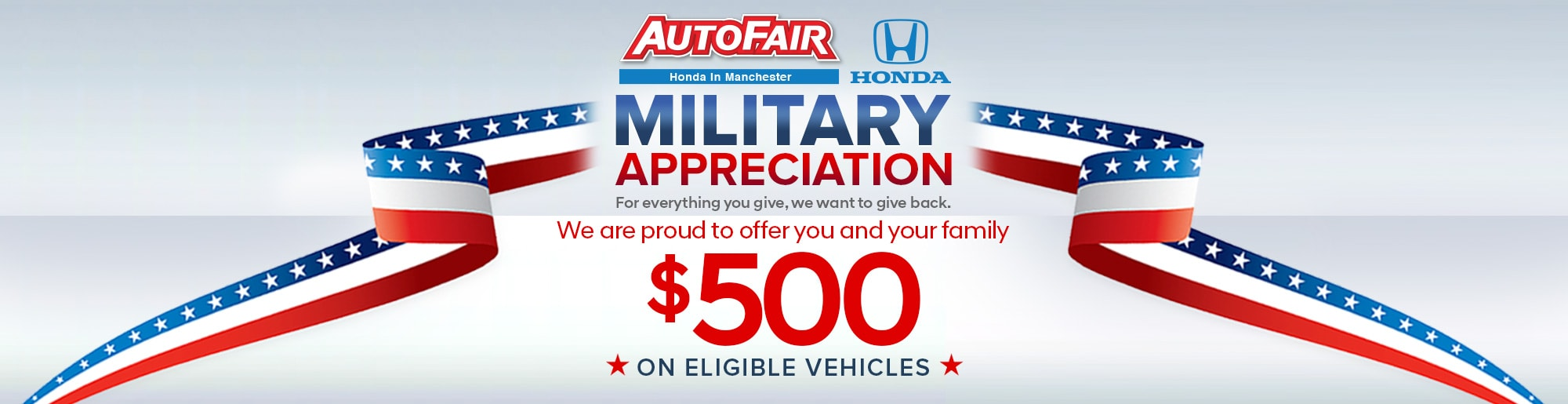 New honda dealer autofair honda in manchester nh for Autofair honda manchester