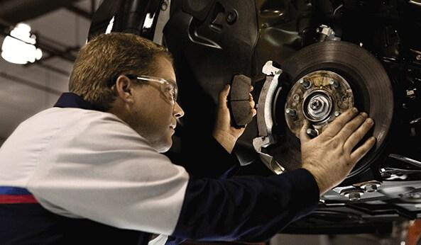 Honda Brake Service in Manchester NH 03103 | AutoFair Honda of