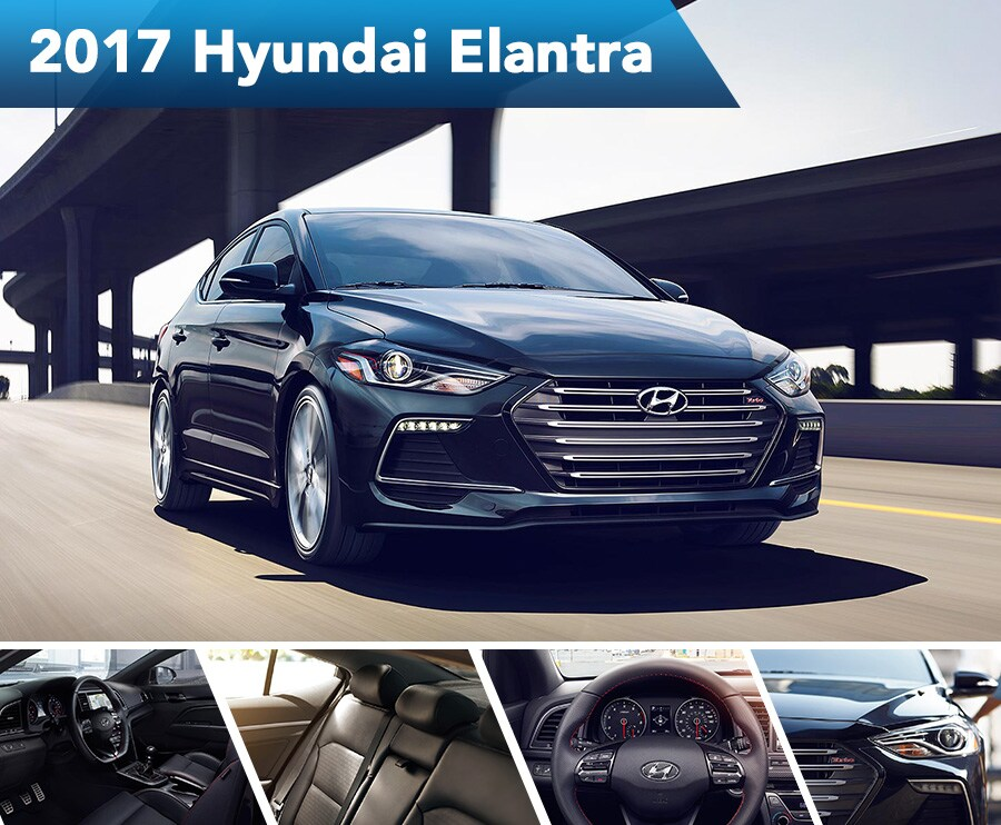 2017 Hyundai Elantra In Manchester, New Hampshire