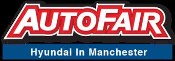 AutoFair Hyundai in Manchester