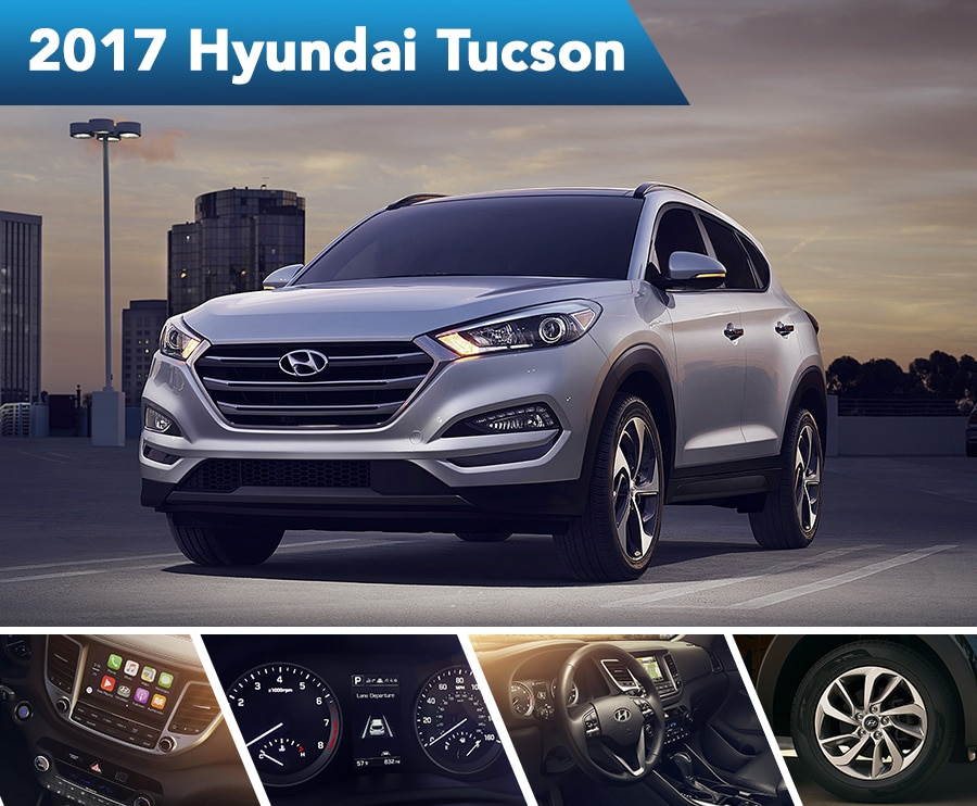 Exceptional 2017 Hyundai Tucson In Manchester, New Hampshire