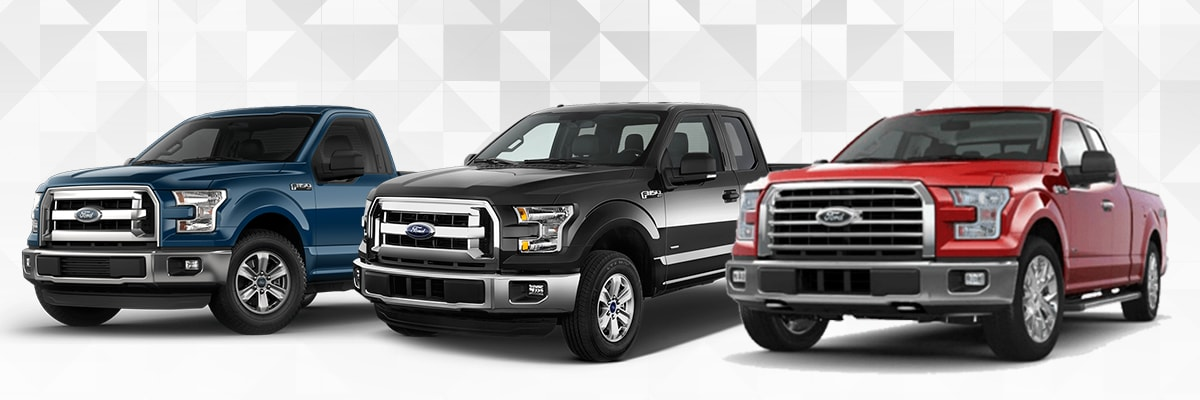 Used Ford Trucks for sale NH