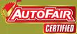 AutoFair Certified