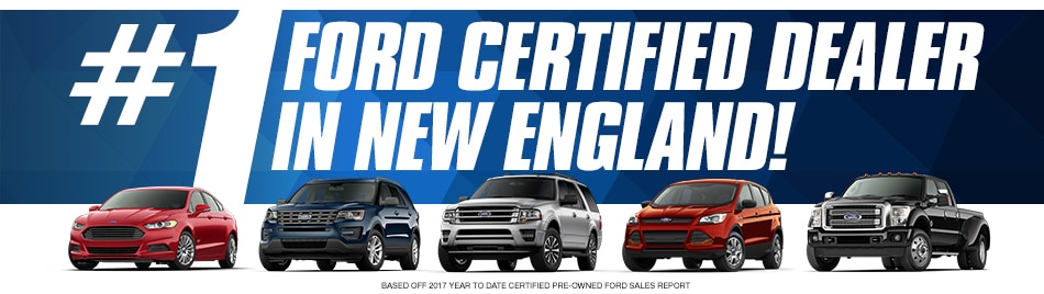 Certified Pre Owned Ford >> Ford Certified Pre Owned For Sale Near Concord Nashua Autofair Ford