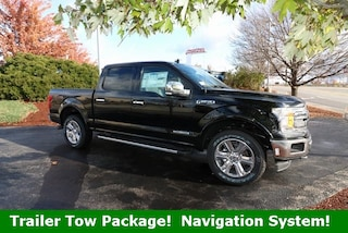 2018 Ford F-150 Lariat Truck in Manchester, NH
