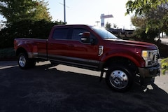 2020 Ford F-450 King Ranch Truck