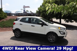 2020 Ford EcoSport S SUV in Manchester, NH
