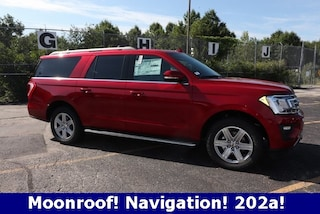 2020 Ford Expedition Max XLT SUV in Manchester, NH