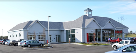 Contact AutoFair Nissan of Stratham, New Hampshire   NH