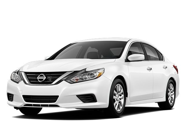 Nissan Altima SR Sedan