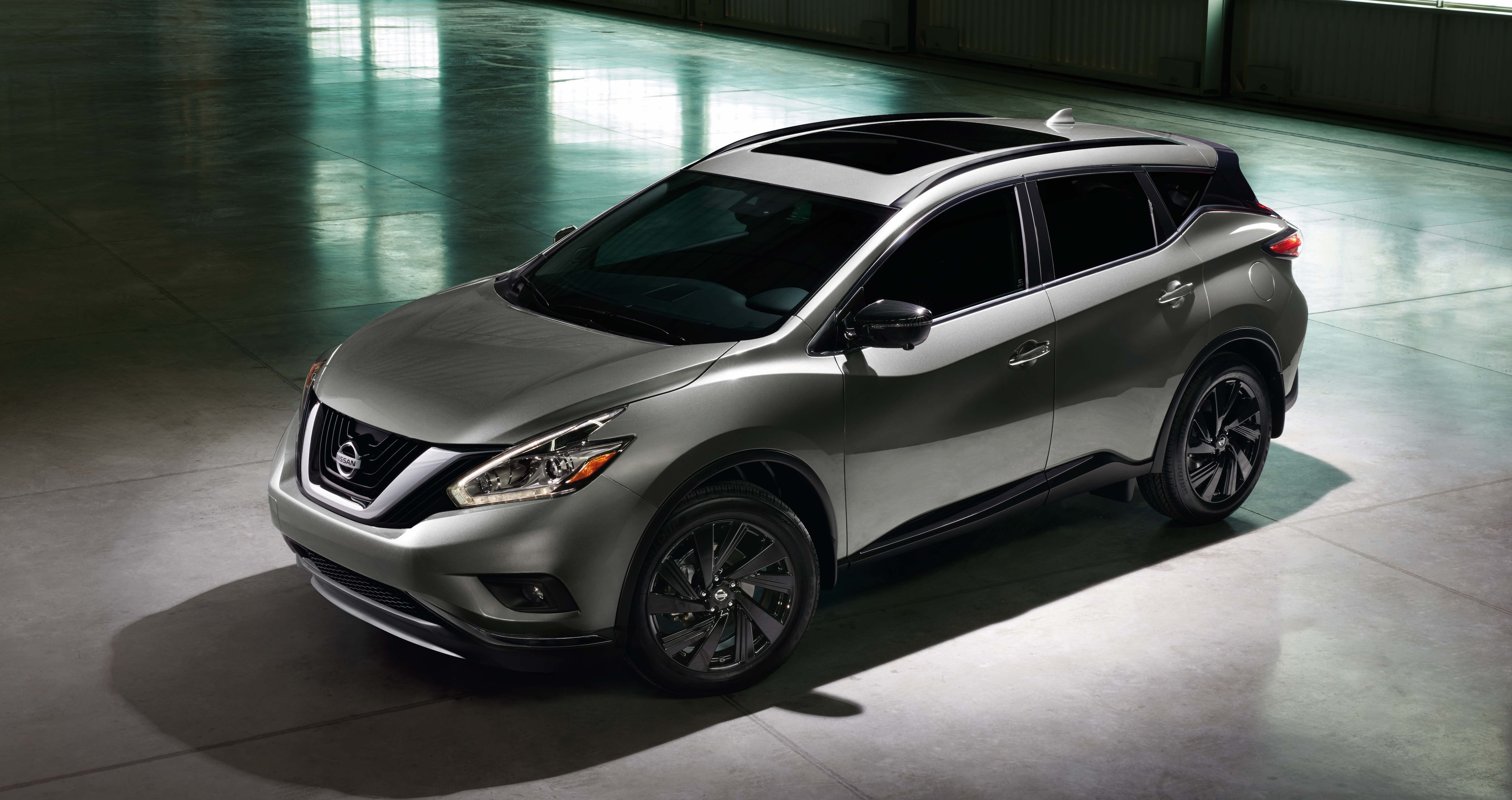 New Nissan Murano in Lowell MA AutoFair Nissan of Chelmsford