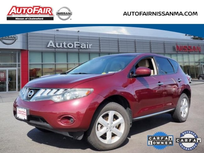 2010 Nissan Murano S SUV DYNAMIC_PREF_LABEL_AUTO_USED_DETAILS_INVENTORY_DETAIL1_ALTATTRIBUTEAFTER