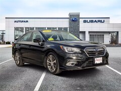 2019 Subaru Legacy 3.6R Sedan