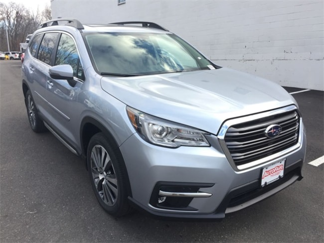 New 2019 Subaru Ascent Limited 7-Passenger SUV in Bangor