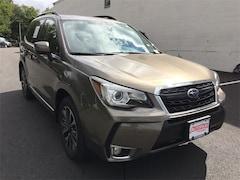 2018 Subaru Forester 2.0XT Touring with Eyesight + Nav + Starlink SUV